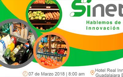 """Evento de negocios """"Hablemos de #innovación"""