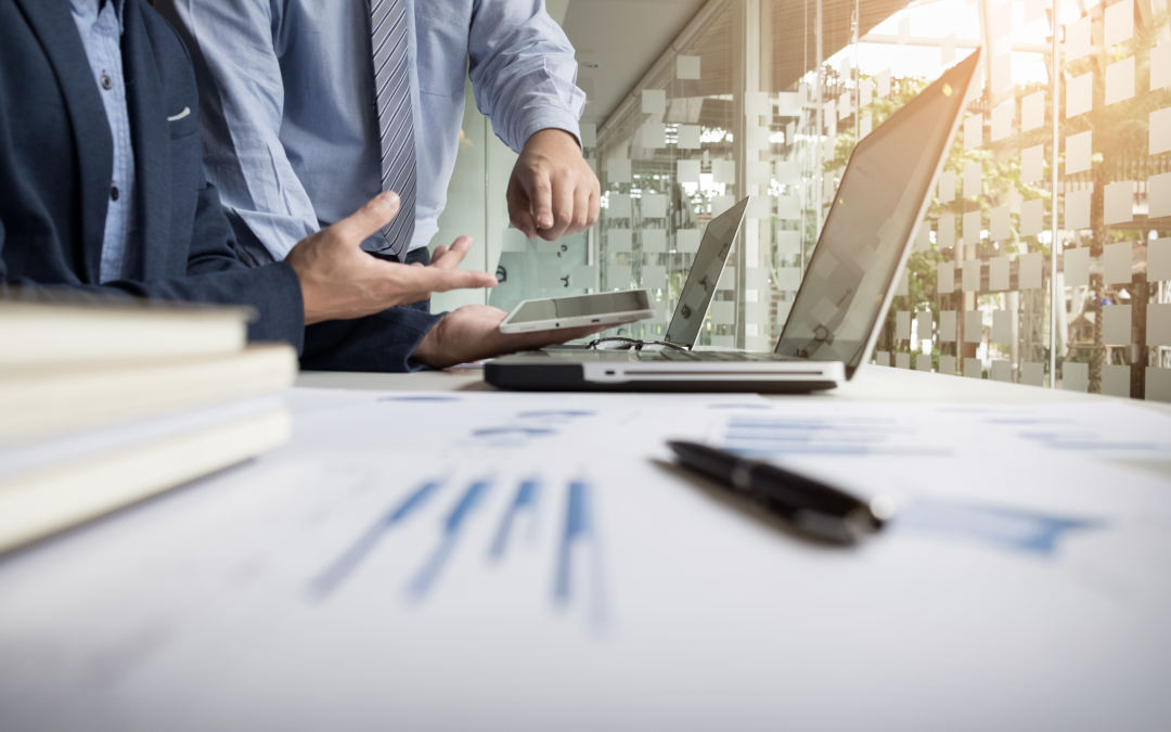 Por qué ERP puede ser el secreto para impulsar una recuperación para las medianas empresas