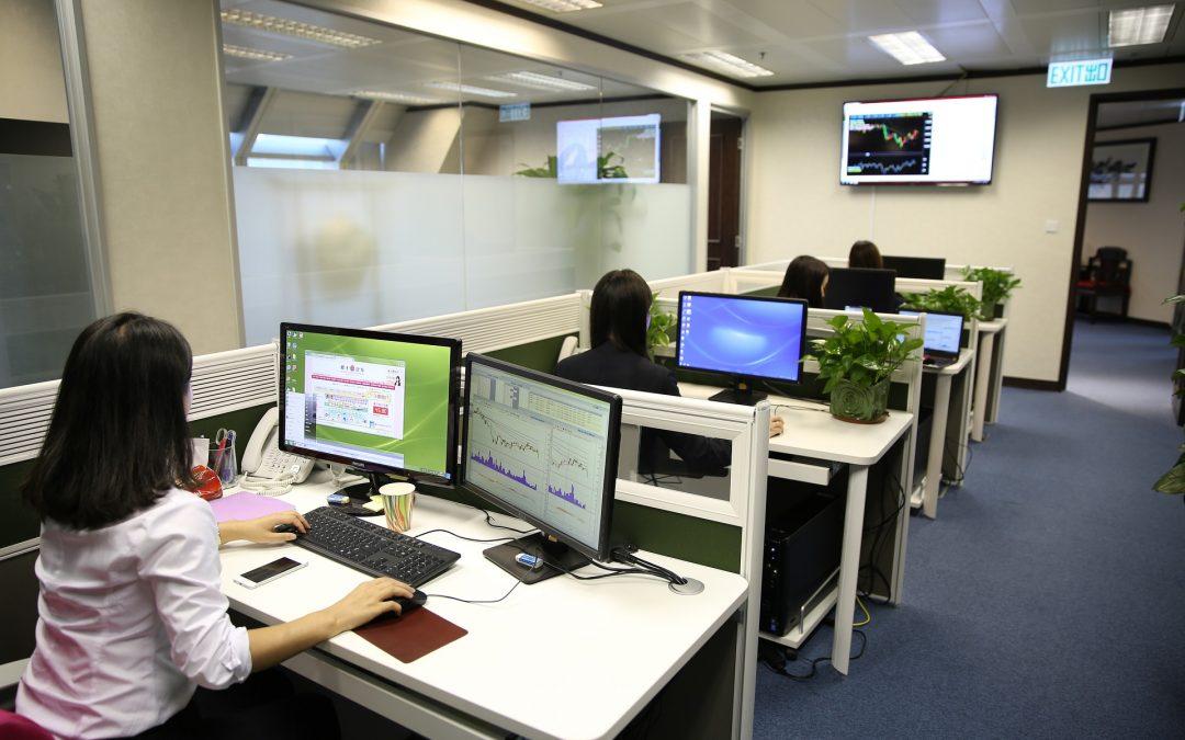 SAP ayuda a las empresas a traer empleados de vuelta a la oficina
