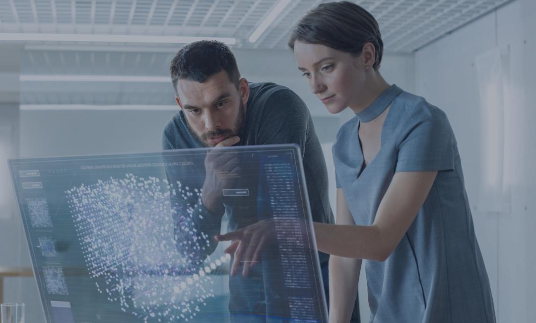 ¿Cómo funcionan las tecnologías de análisis de datos de SAP?